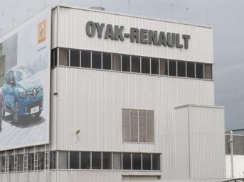 Renault'tan uzlaşma açıklaması