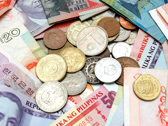 Dünyada kaç farklı para birimi kullanılıyor?