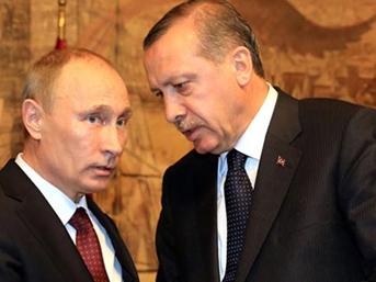 İşte Türkiye'nin Rusya için  planı