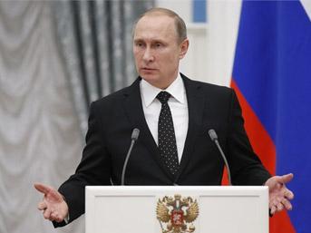 Putin: Ne yapalım bu Türkiye'nin seçimi