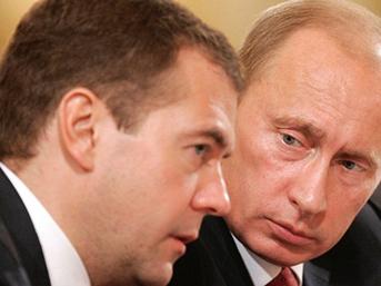 Rusya'da olağanüstü toplantı