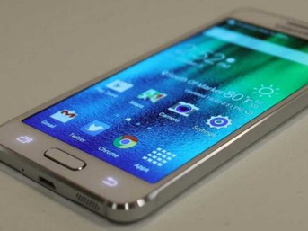 Samsung telefonunu kullananlar aman dikkat!