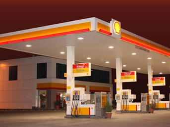 Petrol fiyatları Shell çalışanlarını vurdu