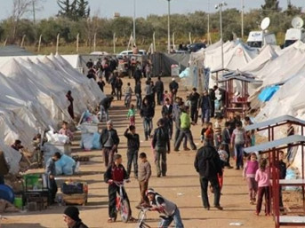 OECD göçmen meselesine katkı vermeye hazır