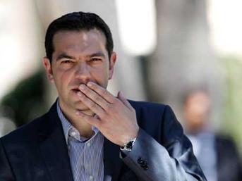 Syriza özelleştirmeyi durdurdu!