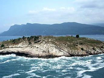Türkiye'nin satılık adası!