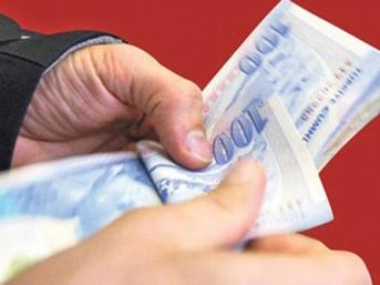 Asgari ücretli başına 1731 lira