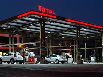 İşte Total'in yeni sahibi!