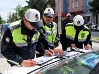 Sürücüler dikkat! 2 bin lira cezası var