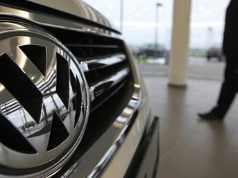 Volkswagen'den kritik karar