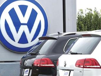 Sigortacılarda Volkswagen Paniği