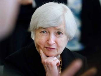 Yellen: Faiz kademeli artabilir