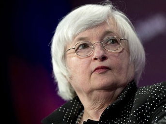 Piyasalarda Yellen dalgası