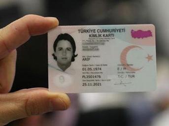 Türkiye, çipli kimlik kartlarına hazırlanıyor