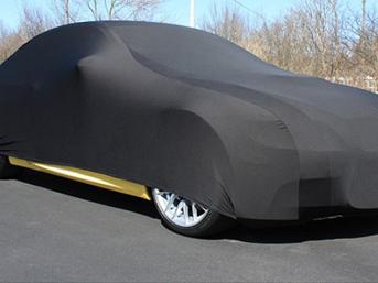 İşte sır gibi saklanan yerli otomobil