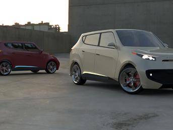 2016'da seri üretime geçecek yerli araba!