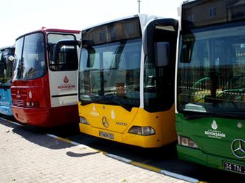 Yerli otobüste imzalar atıldı
