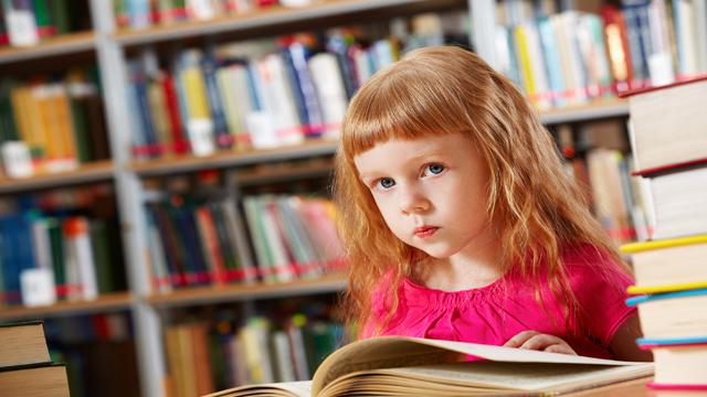 Siz kitap okursanız, çocuğunuz da okur!