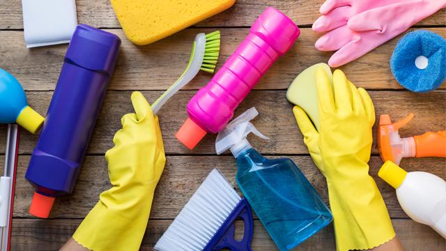 Temizlik yapmaktan nefret mi ediyorsunuz? İşte size iyi bir mazeret