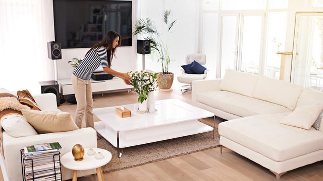 10 adımda evinizin havasını değiştirin