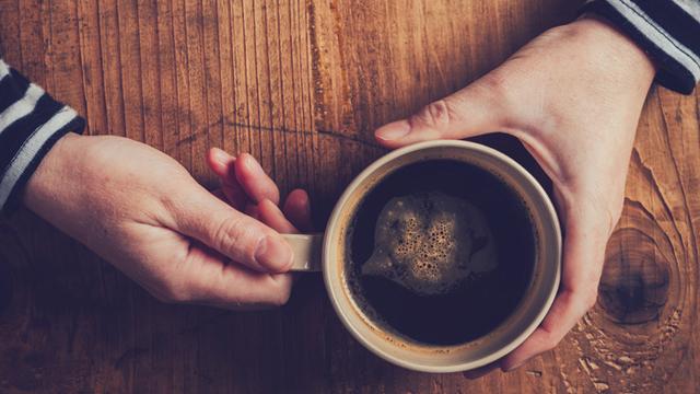 Gün içinde kahve tüketmek için 5 neden