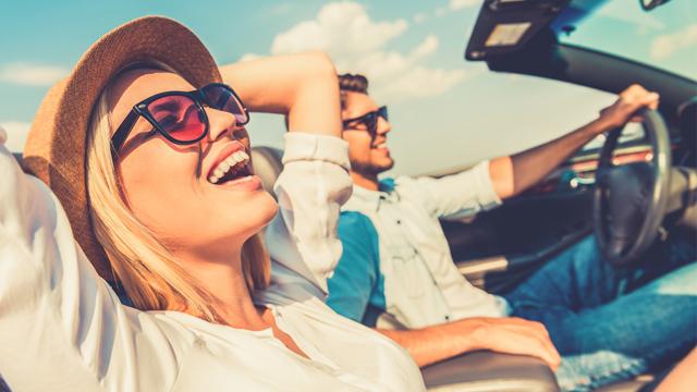 Sevgilinizle tatile çıktığınızda bu sınavları verebiliyorsanız siz mükemmel çift olmaya adaysınız