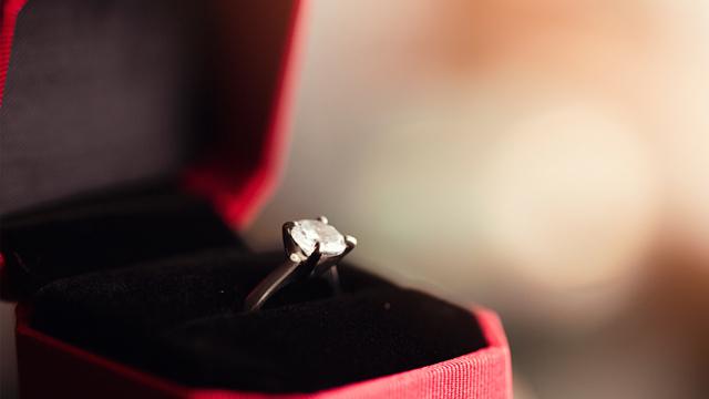 Evlilik teklifi almanın garanti 3 yolu