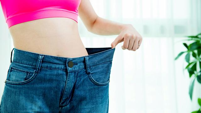 İmkansız değil! 1 haftada 4 kilo verin