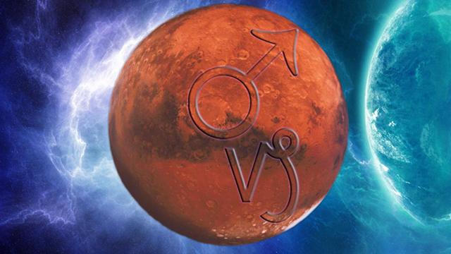 Mars Oğlakta! Doğru strateji, hedefe yönelik sabır, irade azim ve kararlılık...