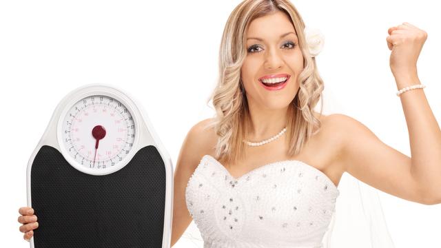 Gelinlerin diyetleri sır olmaktan çıkıyor