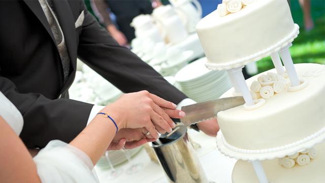 Düğün Pastası Seçerken Dikkat Etmeniz Gerekenler
