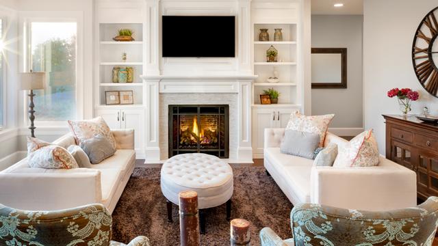 Salonunuza özel dekorasyon fikirleri
