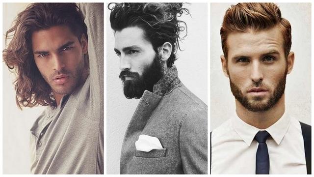 Son zamanların en trend erkek saç modelleri!