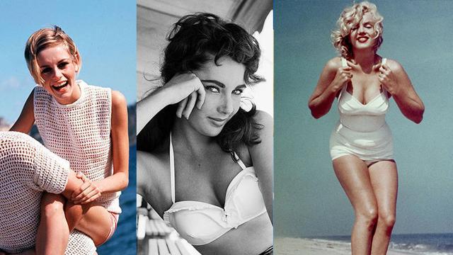 Hollywood'un moda ikonlarının yaz stilleri