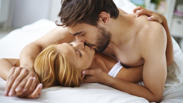 Kadınlar için en iyi seks pozisyonları