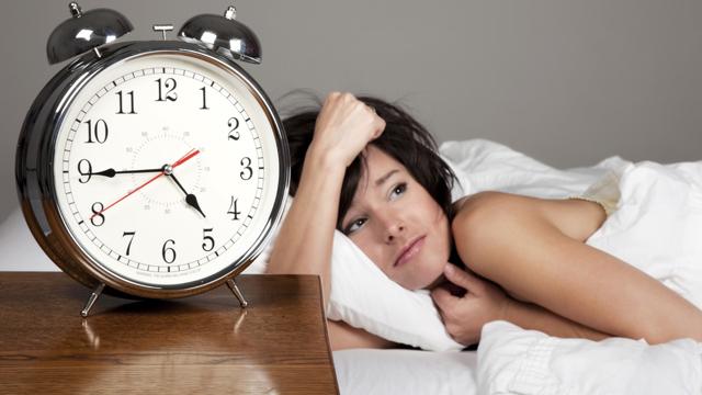 Uykusuzluk sorunu çekenler için 10 öneri
