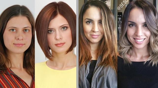 Kısa saçın harika bir fikir olduğunu kanıtlayan 15 kadın