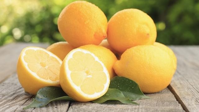Her gün limon tüketmek için 6 sebep