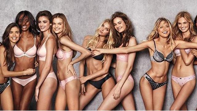 İşte karşınızda Victoria's Secret'ın yeni melekleri!