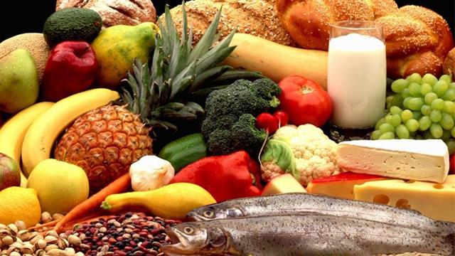 D vitamini eksikliğine karşı D vitamini içeren yiyecekler ve D vitamini kaynakları...