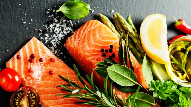 Beyin dostu Akdeniz diyeti yaşlanmayı geciktiriyor!