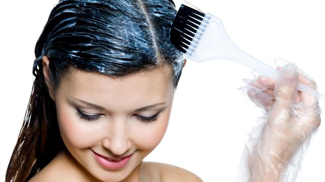 Saç bakımı için ev yapımı doğal maskeler