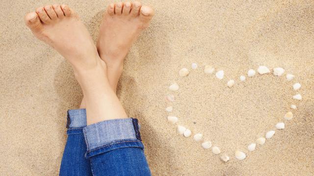 Ayaklarınız size sağlığınız ile ilgili sorunları fısıldar!