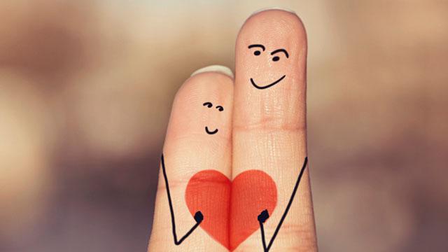 Mutlu Bir Aşk Yaşamak İçin 5 Püf Noktası