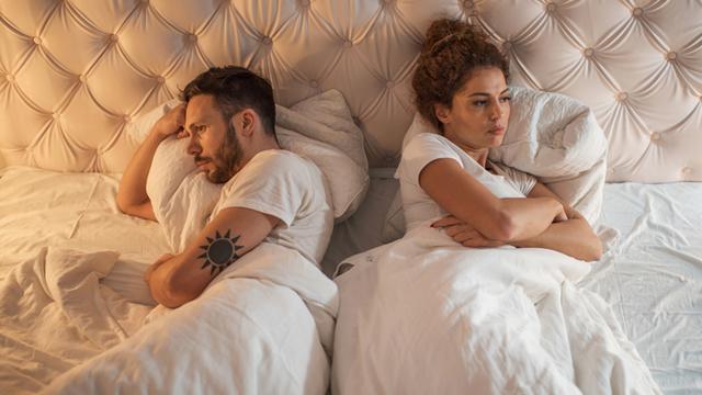 Çiftler neden çok tartışır? İşte kadın ve erkek beyni arasındaki farklılıklar