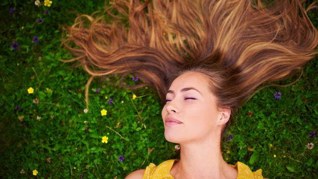 Kusursuz uzayan saçlara kavuşmak artık hayal değil