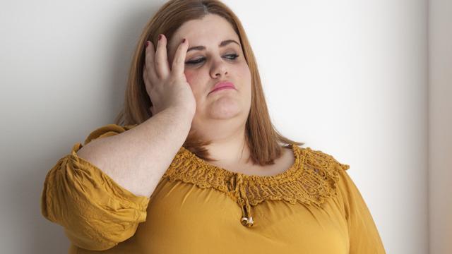Obeziteyle mücadele imkansız değil! Şimdi harekete geç