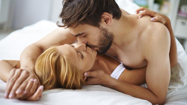 Daha romantik bir seks için en iyi 5 pozisyon