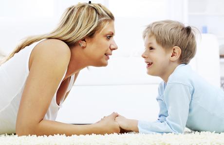 Çocuklara öğretilmesi gereken 20 davranış