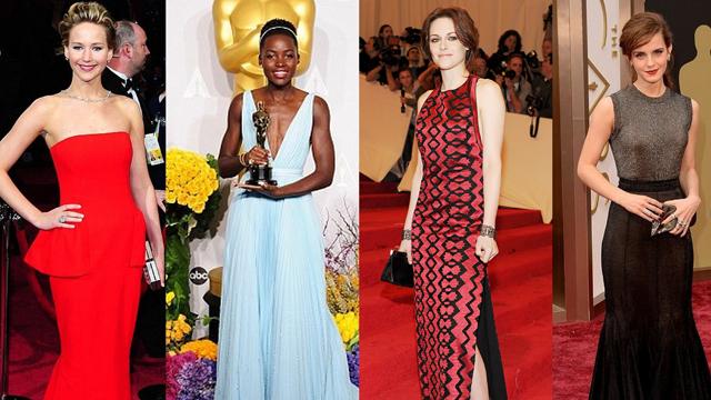 İşte dünyanın en iyi giyinen 50 kadını